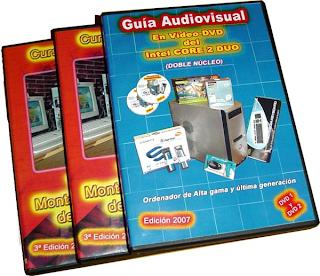 Curso Audiovisual de Montaje y Reparación de Ordenadores (Edición 2007)