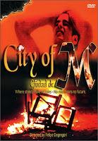Ciudad de M cover