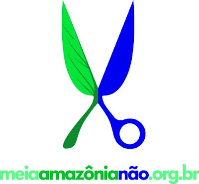 Colabore - Meia Amazônia NÃO! 1