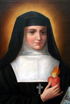 Santa Joana de Chantal