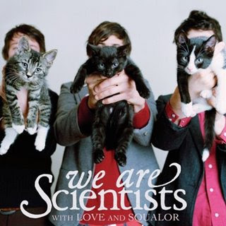 We are Scientist - With Love And Squalor