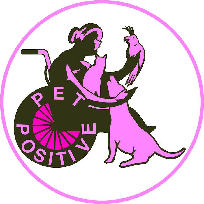 PETPOSITIVE logo