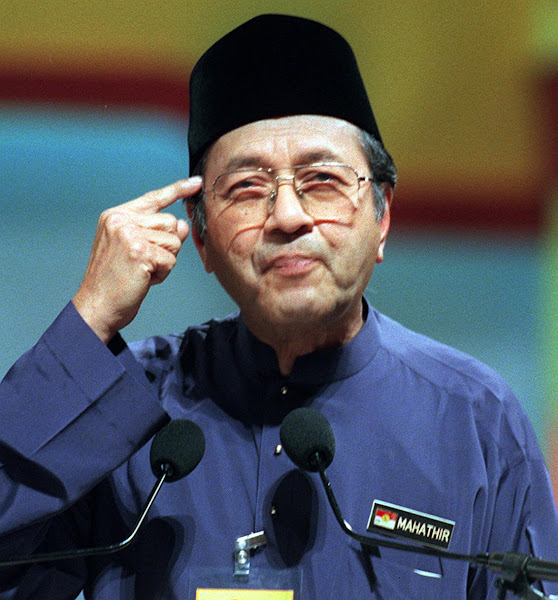 Image result for mahathir apanama