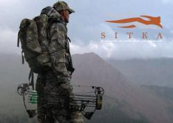 Sitka Mountain Gear Hunting Clothes