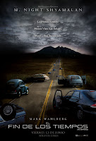 Monterrey - The Happening