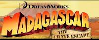 Madagascar 2: The Crate Escape