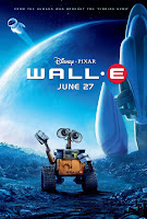 Wall-E Final Poster