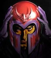 Magneto le film