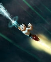 Astro Boy der Film