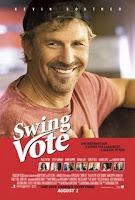 Swing Vote Poster