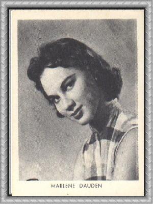 Marlene Dauden