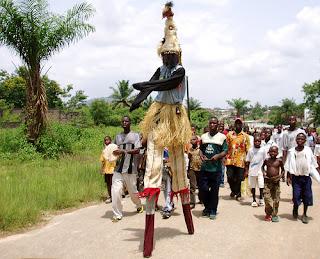 Liberian Culture And Tradition Liberia culture...