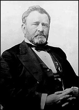 Big Mos Presidents Review Number 18 Ulysses S Grant