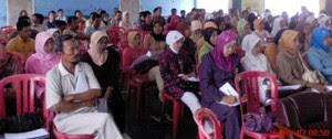 Peserta Seminar ICT di Bulukumba
