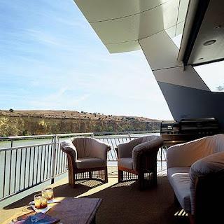 Hoteleria sobre el agua
