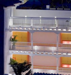 Hotel en Colombia