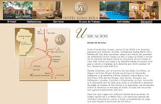 Hotel Loma Bola - La Paz