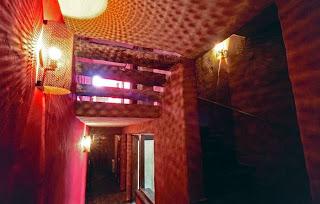 Hotel en Jujuy, Argentina