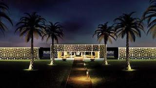 Hotel boutique de lujo