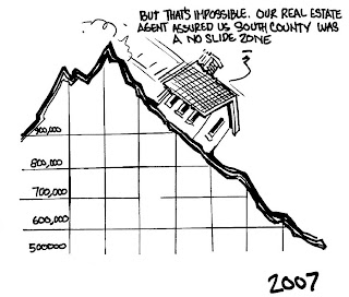 Calculated Risk: Foreclosures Spreading to the High End