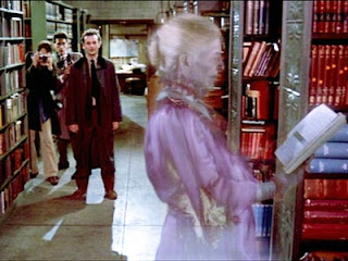 Best library movie scene....ever!!