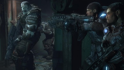 Gears of War  (PC) Link Direto 2 Server Download Completo