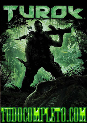 Turok 2008 (PC) Download 5 Servers