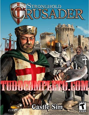 Stronghold Crusader (PC) Completo High Compress