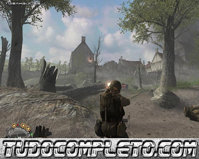 Call of Duty 2 (PC) Rip Download