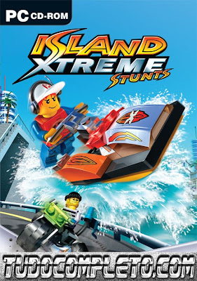LEGO Island Extreme Stunts (PC) Download Completo