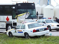 bus killing
