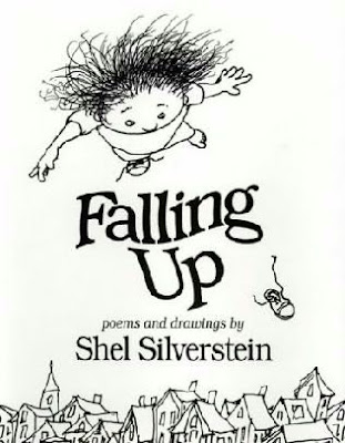 Children of the 90s: Shel Silverstein Poetry Books