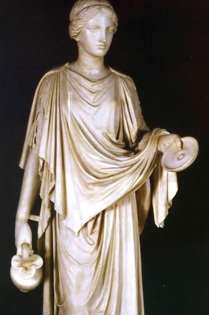 Palladian之無牆美術館: 雕塑:〈希比〉