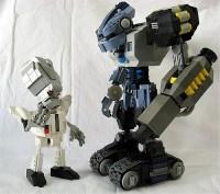 Prisoner Tattoos: portal 2 robots