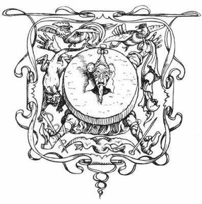 the excelsior file: Grimmoire 41: Herr Korbes
