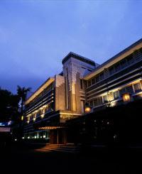 Hotel Preanger