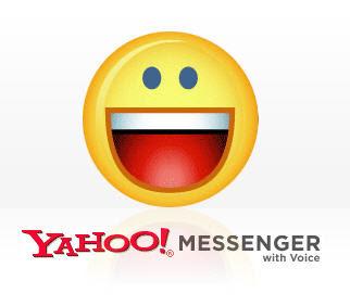 yahoo messenger 7:
