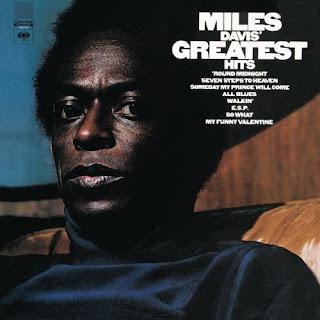 Miles Davis Album