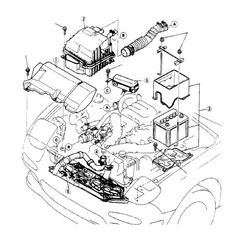 EV Hacker: Out: Cooling System