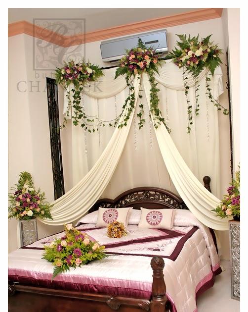 Galeri Perkahwinan Boutique Chantek Dekorasi Kamar Pengantin