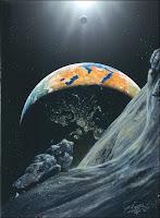 Fin Du Monde 2036 Apophis : monde, apophis, VIDEOS, Avril, 2036,, L'astéroïde, Apophis, Chance, Percuter, Terre, PREUVE