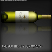 wine bottle psd photoshop template free