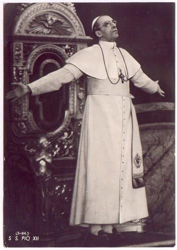 A Catholic Life Quotations Pope Pius XII