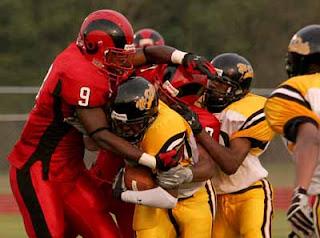High School Football Scores Pennsylvania High School