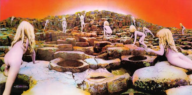 Led Zeppelin Whola Lotta Love