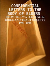 Special Book At A Special Price-Over 400 Pages of Confidential Letters From 1981-2006