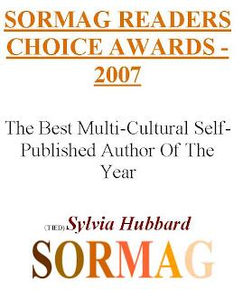 2008 sormag award