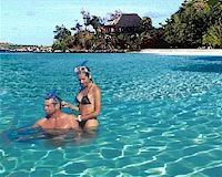 Fiji destination wedding weddings travel