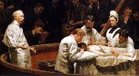 Thomas Eakins, The Agnew Clinic, 1889