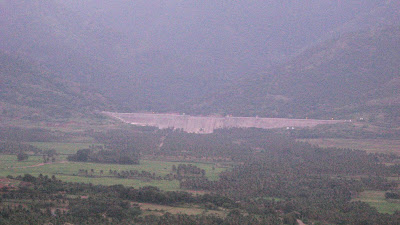 adavi+nayinar+dam+view+from+the+hill+temple - 34